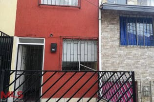 Prados de la Colina, Casa en venta de 4 alcobas