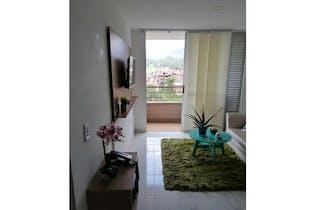 Apartamento en venta en Itagüí 50m² con Gimnasio...