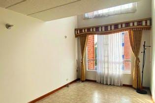 Apartamento en venta en El Cortijo Engativa de 73m² con Jardín...