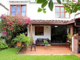 Casa en venta en Samaria, Itagüí