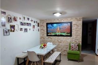 Apartamento en venta en Loma De Las Brujas 107m² con Piscina...