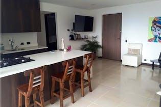 Apartamento en venta en La América de 3 hab. con Gimnasio...