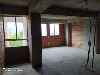 Una habitación que tiene una ventana en ella en Apartamento en venta en Rodeo Alto, 60m² con Piscina...