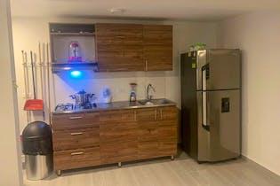Apartamento en venta en Norteamérica, 45m² con Piscina...