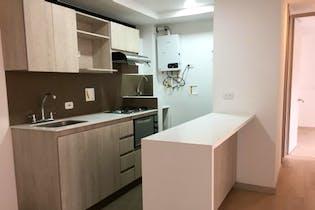 Apartamento en venta en Casco Urbano El Retiro de 2 alcobas