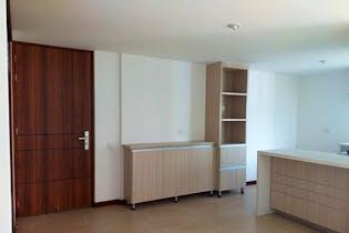 Apartamento en venta en Loma de Las Brujas de tres habitaciones