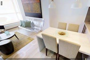 Torre Barcelona Cond Estudiantil, Apartamentos en venta en Las Nieves de 1-2 hab.