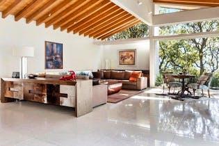 Casa en venta en San Mateo Tlaltenango de 3 recámaras