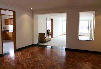 Apartamento En Bogota Chico Norte, penthouse duplex con jacuzzi.