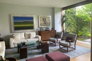 Casa en venta en San Mateo Tlaltenango de 4 hab. con Jardín...