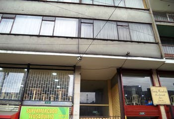 Casa En Venta En Bogota Teusaquillo