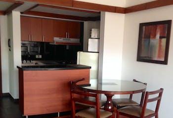 Apartamento en venta en La Calleja, 66m² con Gimnasio...