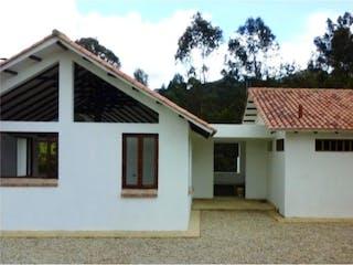 Casa en venta en Río Frío Oriental, Tabio