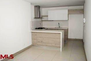 Prado Alto, Apartamento en venta en Loma De Los Mesa de 3 habitaciones