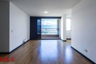 Tierra Clara, Apartamento en venta en Loma Los Gonzalez con acceso a Gimnasio
