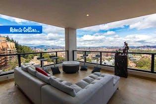 Apartamento en venta en Bosque Medina Usaquén, 296m² con Bbq...