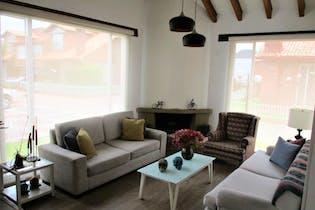 Casa en venta en El Cedro 148m²
