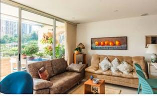 Apartamento en venta en Envigado de 71m² con Balcón...