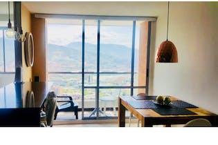 Apartamento en venta en Envigado, 65m² con Piscina...