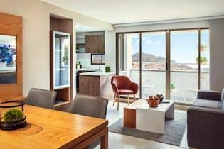 Apartamento en venta en Santa Ana de 58m² con Gimnasio...