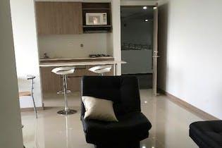 Apartamento en venta en Envigado, 77m² con Gimnasio...