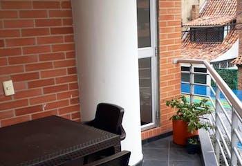 Apartamento En Venta En Bogota Bella Suiza