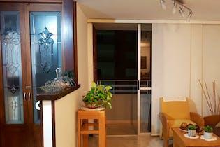 Apartamento en venta en Cumbres de 73m² con Piscina...