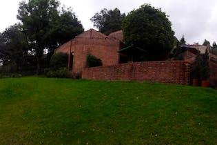 Casa en venta en Altos De Chozica de 4 hab. con Jardín...