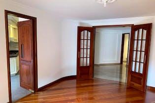Apartamento en venta en Chico Reservado de 3 hab. con Gimnasio...