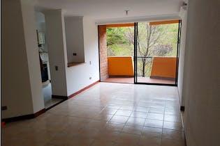Apartamento en venta en Robledo San German 86m² con Jardín...