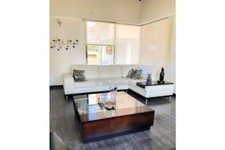Casa en venta en Cajicá de 4 alcobas