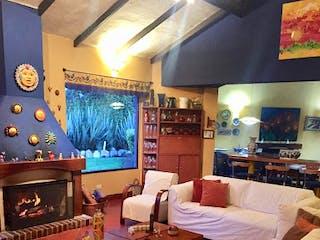 Los Pinos Polo Club, casa en venta en San José, Mosquera
