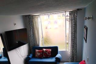 Apartamento en venta en Sabana De Tibabuyes de 2 hab.