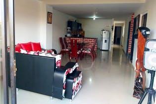 Apartamento en venta en El Rosario con acceso a Balcón