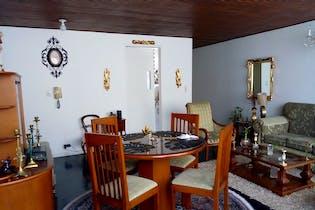 Apartamento en venta en Barrio Chapinero de 2 alcoba