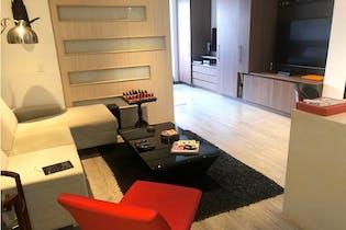 Apartamento en venta en Santa Bárbara Occidental, 59m² con Bbq...