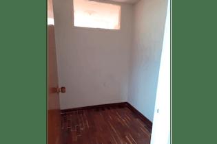 Apartamento en venta en Barrio Chapinero de 143m²