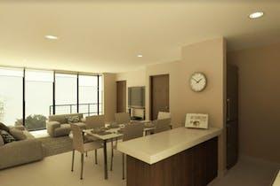 Desarrollo inmobiliario, Popocatépetl 226, Departamentos en venta en General Pedro María Anaya 130m²