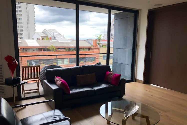 Portada Apartamento En Venta En Bogota Los Rosales