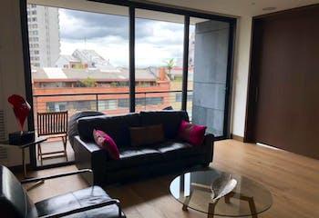 Apartamento en venta en Rosales 185m² con Solarium...