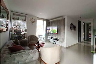 Apartamento en venta en Calasanz de 85m² con Balcón...