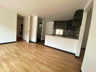 La Aurora, apartamento en venta en Funza, Funza