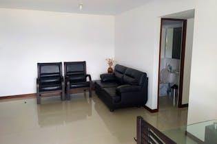 Apartamento en venta en Calasanz, 74m² con Gimnasio...