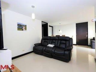 Montesole, apartamento en venta en El Chinguí, Envigado