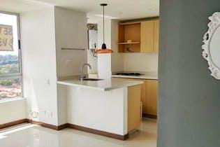 Ipanema, Apartamento en venta en San Antonio De Pereira de 2 hab. con Zonas húmedas...