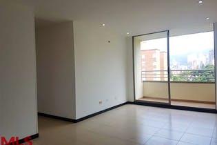 Riachuelos, Apartamento en venta en Loma De Los Parra de 3 habitaciones