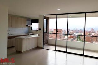 Apartamento en venta en Simón Bolívar, 112m²