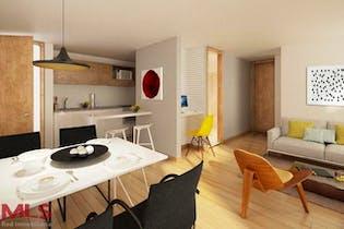 Panorama Austral, Apartamento en venta en Tranvía de 2 hab. con Gimnasio...