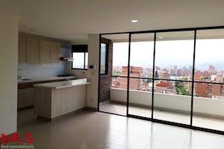 Apartamento en venta en Simón Bolívar de 3 alcoba