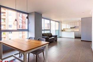Arvore, Apartamento en venta en Los Balsos Nº 1 de 2 habitaciones